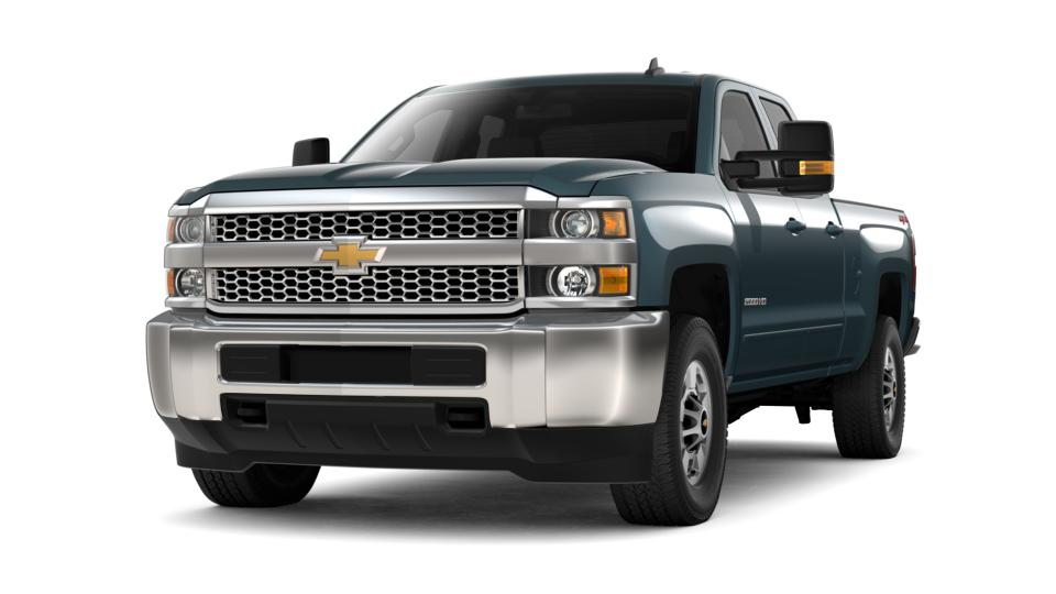 2019 Chevrolet Silverado 2500HD Vehicle Photo in New Hampton, NY 10958