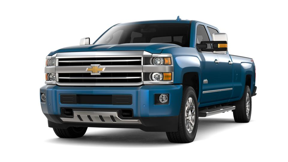 2019 Chevrolet Silverado 3500HD Vehicle Photo in St. Clairsville, OH 43950