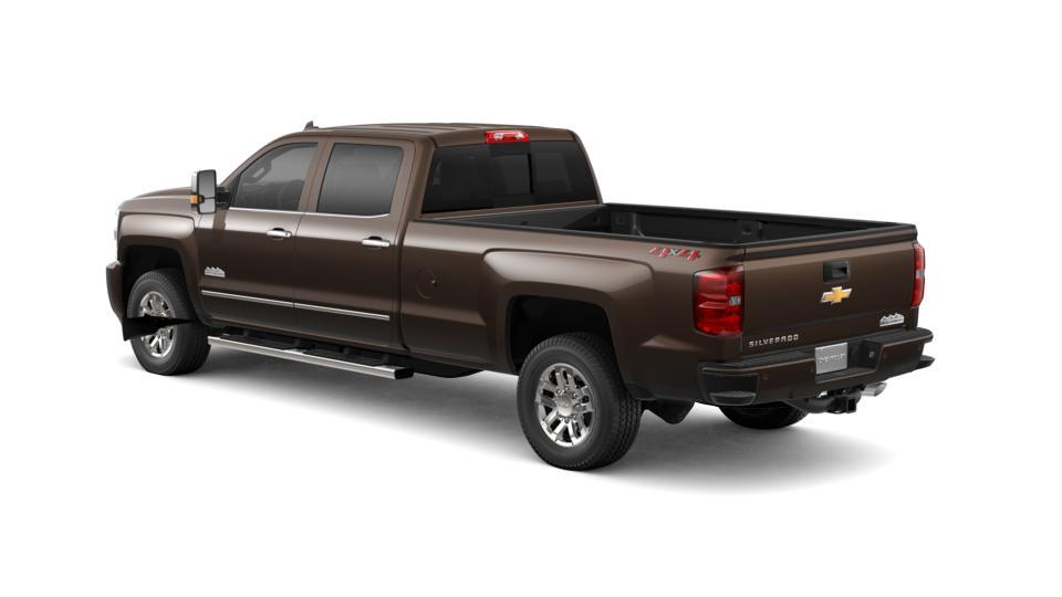 Jim Glover Chevrolet >> Tulsa Havana Brown Metallic 2019 Chevrolet Silverado ...
