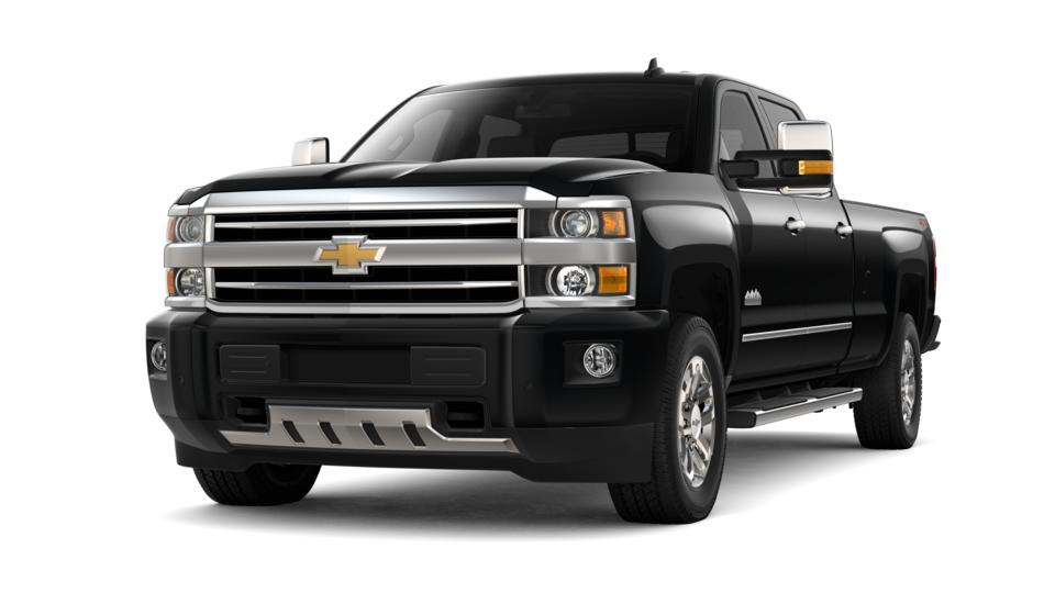 2019 Chevrolet Silverado 3500HD Vehicle Photo in Saginaw, MI 48609