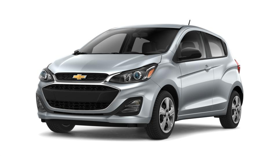 2019 Chevrolet Spark Vehicle Photo in Hyde Park, VT 05655