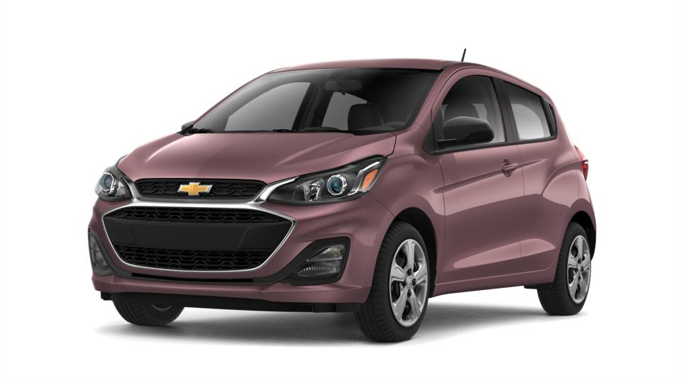 2019 Chevrolet Spark Vehicle Photo in Novi, MI 48375