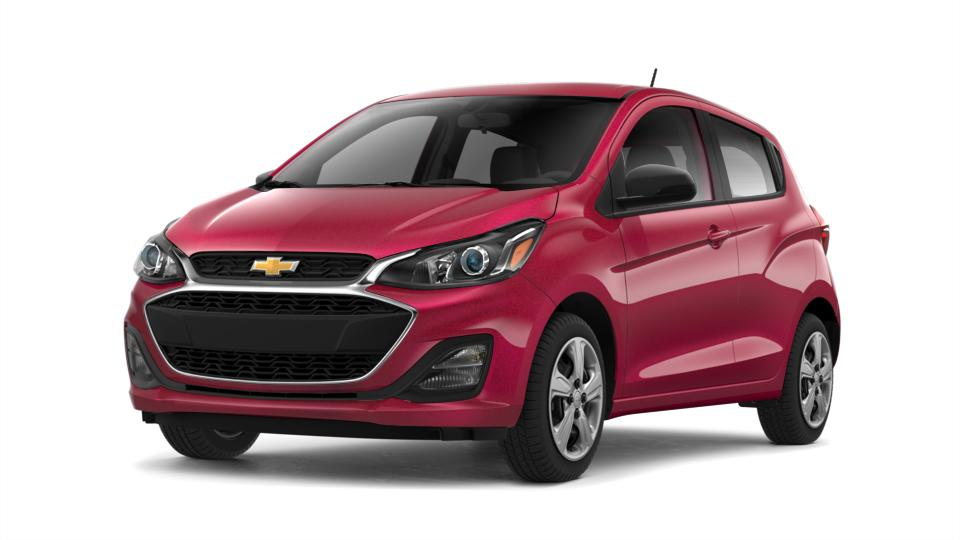 2019 Chevrolet Spark Vehicle Photo in Charlotte, NC 28212