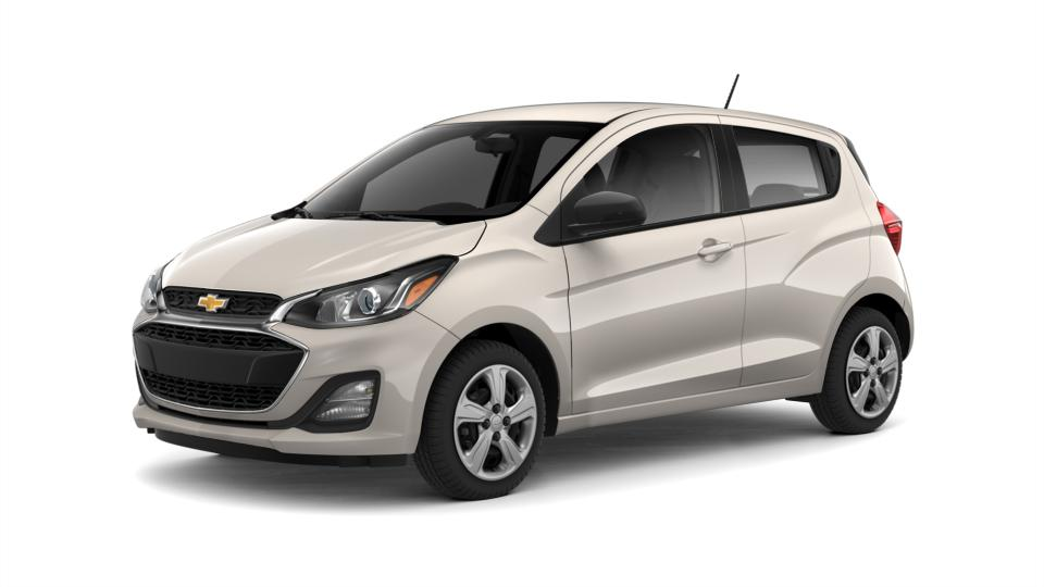 new 2019 Toasted Marshmallow Chevrolet Spark For Sale in ...