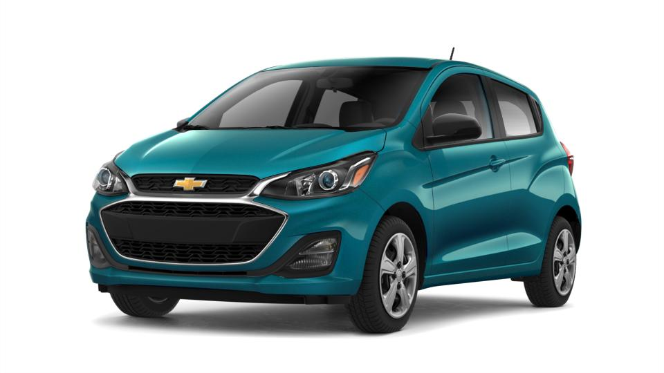 2019 Chevrolet Spark Vehicle Photo in Spokane, WA 99207