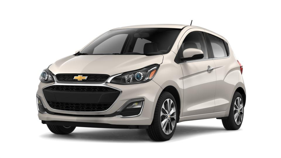 2019 Chevrolet Spark Vehicle Photo in New Hudson, MI 48165