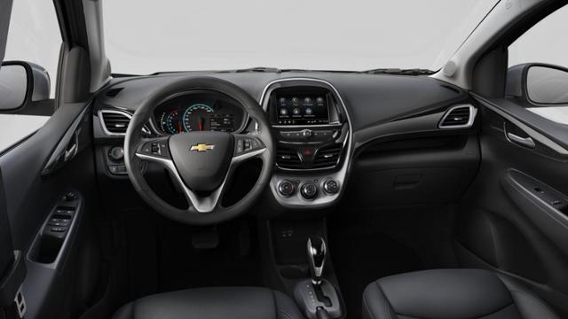 Chevrolet Spark in Clarenville   Bonavista