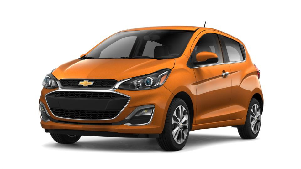 2019 Chevrolet Spark Vehicle Photo in Helena, MT 59601
