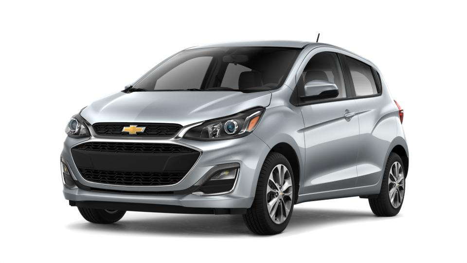 2019 Chevrolet Spark Vehicle Photo in Knoxville, TN 37912