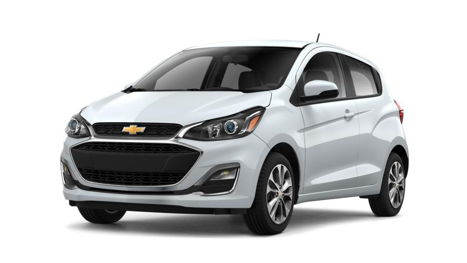 2019 Chevrolet Spark Vehicle Photo in Brockton, MA 02301