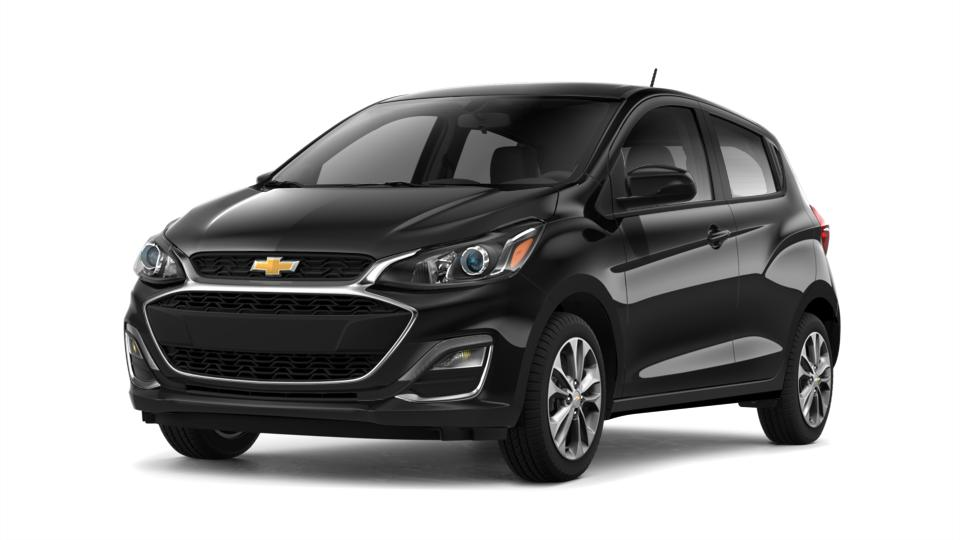 2019 Chevrolet Spark Vehicle Photo in Glenview, IL 60025