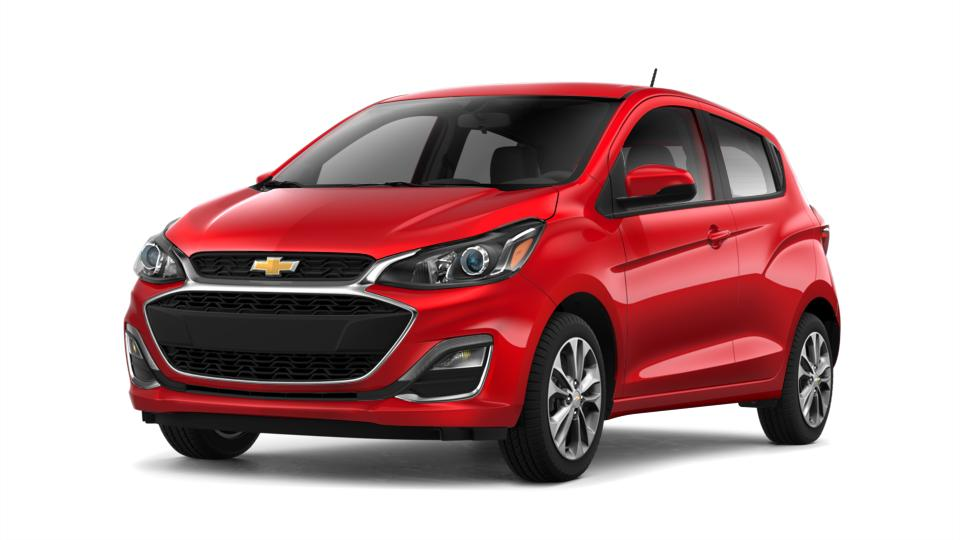 2019 Chevrolet Spark Vehicle Photo in Naples, FL 34109