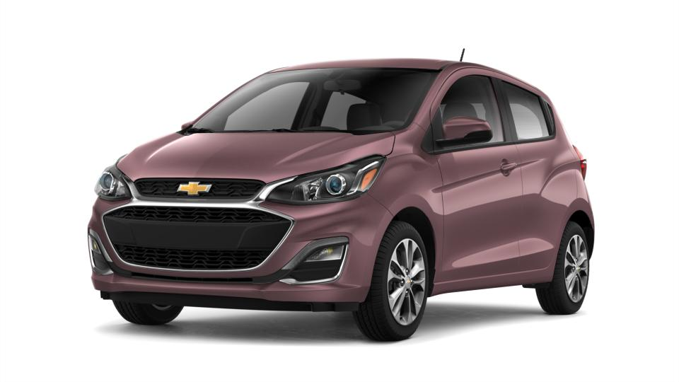 2019 Chevrolet Spark Vehicle Photo in Midlothian, VA 23112