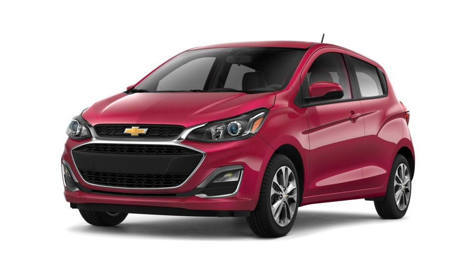 2019 Chevrolet Spark Vehicle Photo in Vincennes, IN 47591