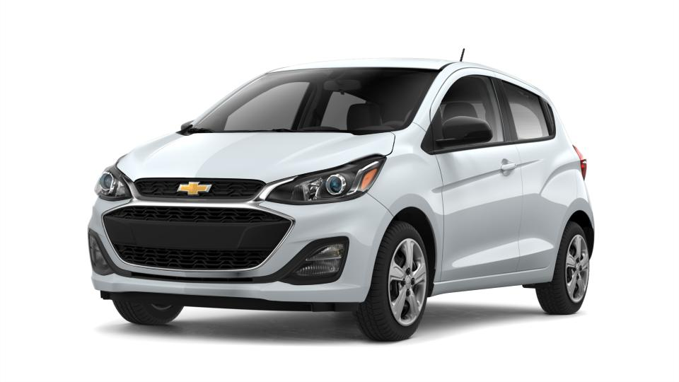 2019 Chevrolet Spark Vehicle Photo in Fort Worth, TX 76116