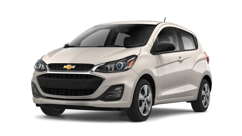 2019 Chevrolet Spark Vehicle Photo in Puyallup, WA 98371