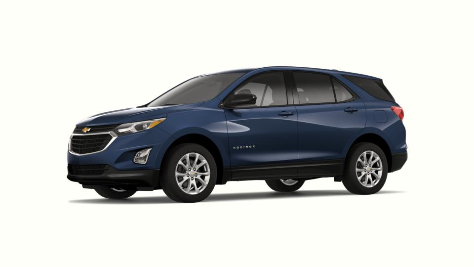 2019 Chevrolet Equinox Vehicle Photo in Auburn, MA 01501