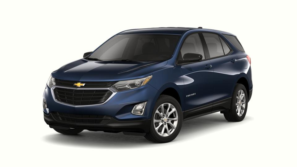 south jersey storm blue metallic 2019 chevrolet equinox new suv for sale a3102. Black Bedroom Furniture Sets. Home Design Ideas
