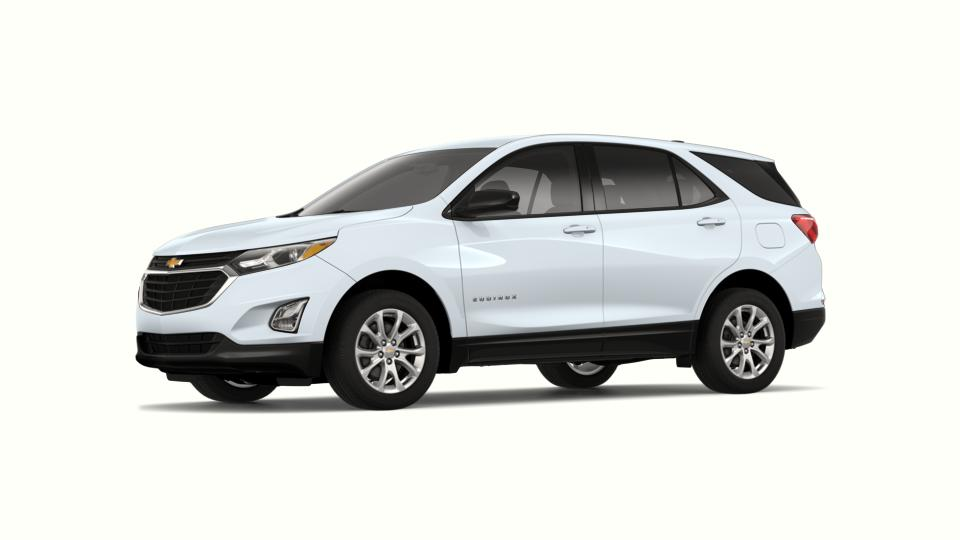 2019 Chevrolet Equinox Vehicle Photo in Wendell, NC 27591