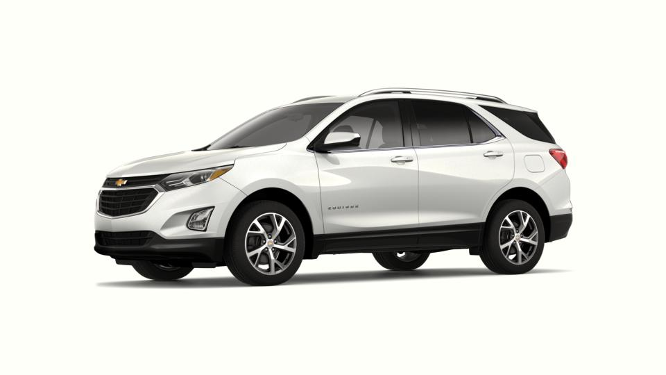 2019 Chevrolet Equinox Vehicle Photo in Mission, TX 78572