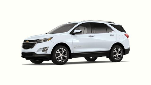 2019 Chevrolet Equinox Vehicle Photo In Wilson, NC 27896