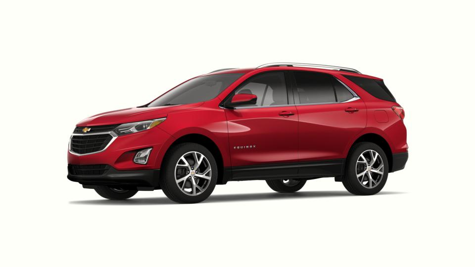 2019 Chevrolet Equinox Vehicle Photo in Las Vegas, NV 89104