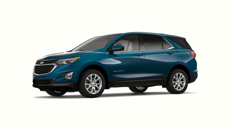 2019 Chevrolet Equinox Vehicle Photo in Elgin, TX 78621