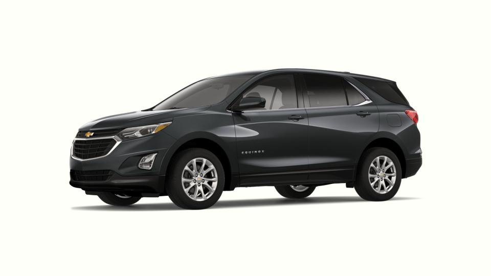 2019 Chevrolet Equinox Vehicle Photo in Fort Worth, TX 76116
