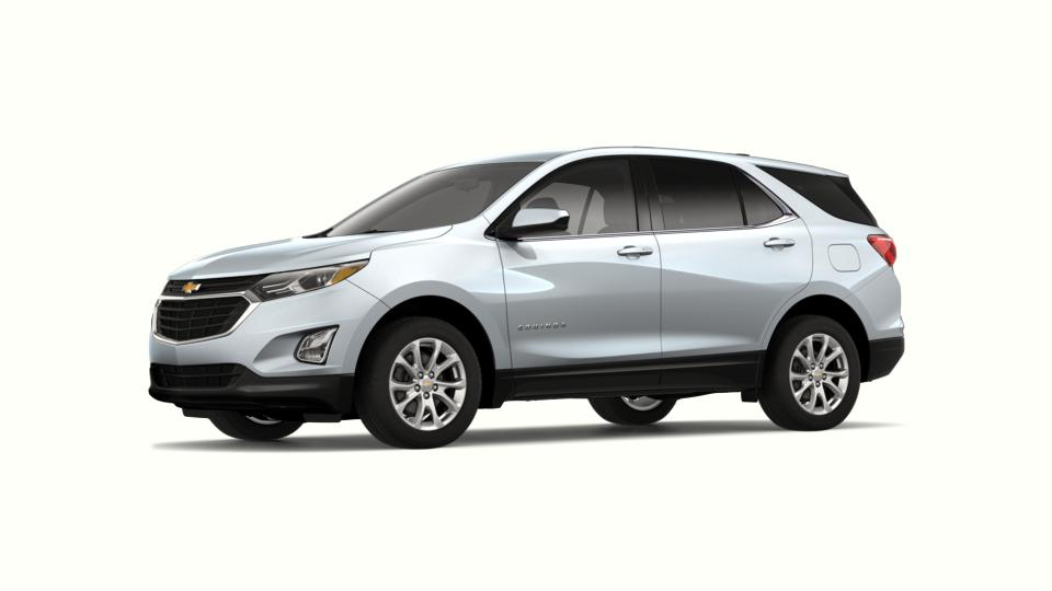 2019 Chevrolet Equinox Vehicle Photo in Highland, MI 48357