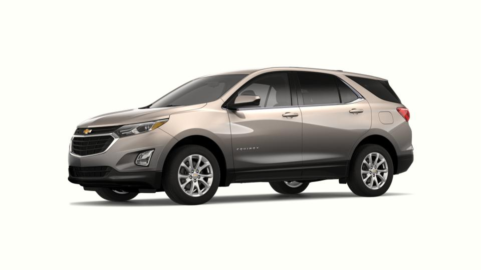 2019 Chevrolet Equinox Vehicle Photo in Altus, OK 73521