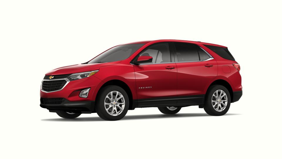 2019 Chevrolet Equinox Vehicle Photo in Reese, MI 48757