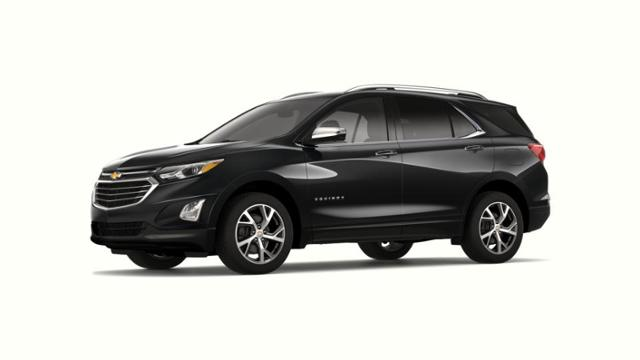 2019 Chevrolet Equinox Vehicle Photo In Olympia, WA 98502