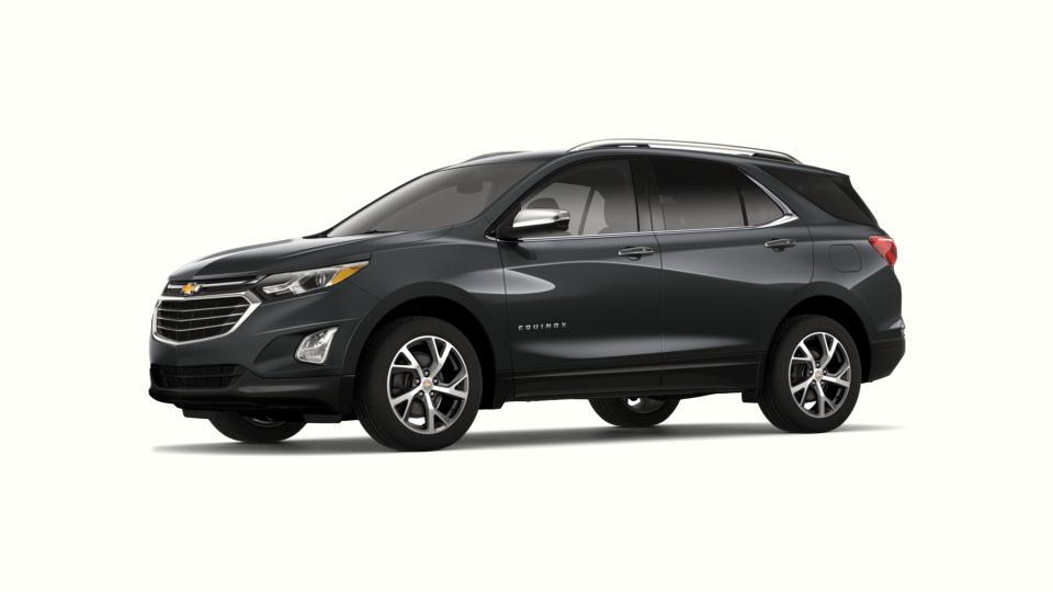 2019 Chevrolet Equinox Vehicle Photo in Selma, TX 78154