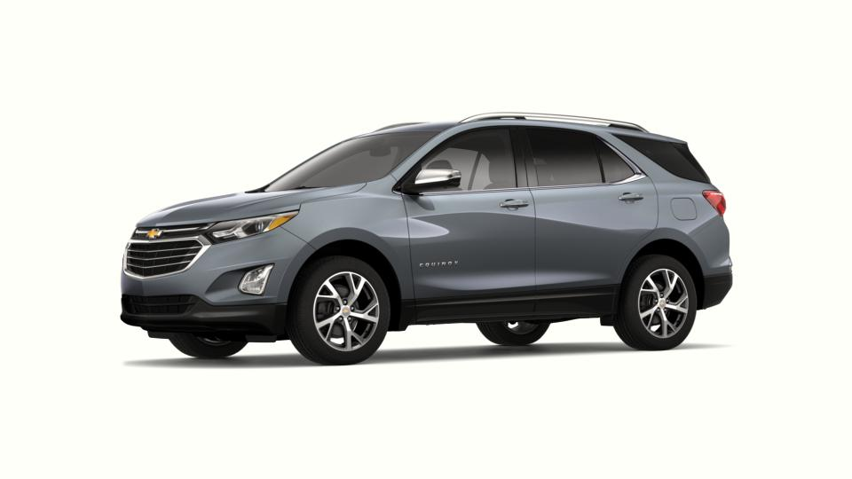 2019 Chevrolet Equinox Vehicle Photo in Franklin, TN 37067