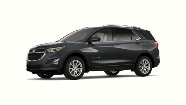 2019 Chevrolet Equinox Vehicle Photo In Fort Scott Ks 66701