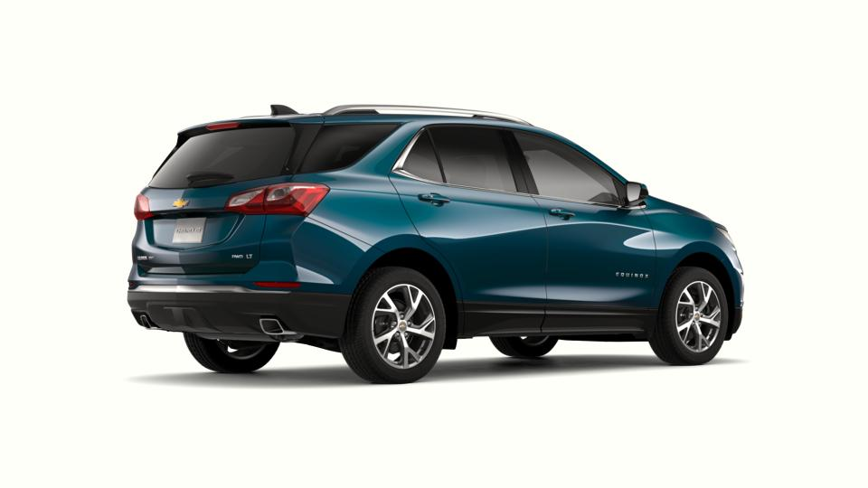 Mike Anderson Chevrolet >> Pacific Blue Metallic 2019 Chevrolet Equinox: New Suv at Mike Anderson in Logansport - T9678