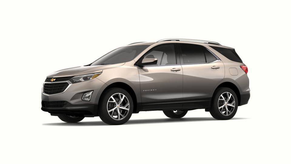 2019 Chevrolet Equinox Vehicle Photo in Manhattan, KS 66502