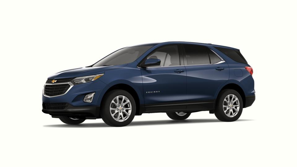 2019 Chevrolet Equinox Vehicle Photo in Champlain, NY 12919