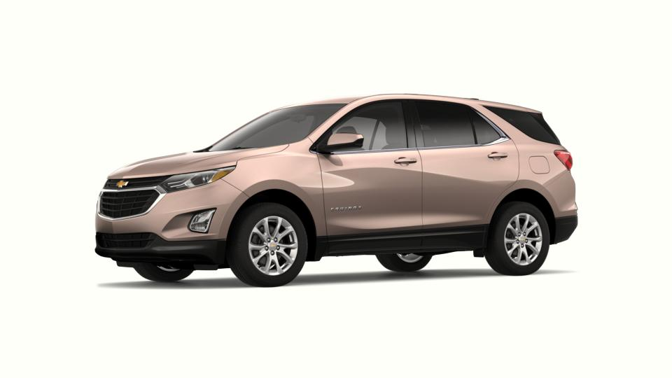 2019 Chevrolet Equinox Vehicle Photo in Boston, NY 14025