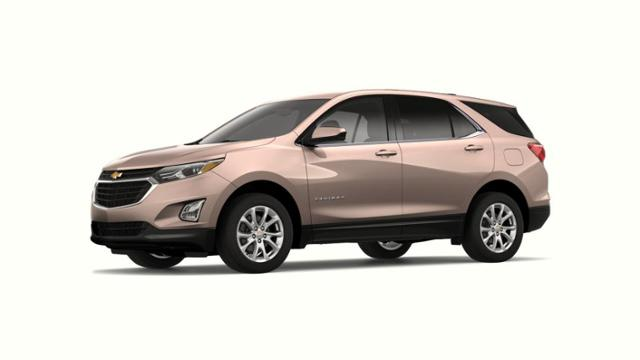 2019 Chevrolet Equinox for sale at Woodward Motors Limited