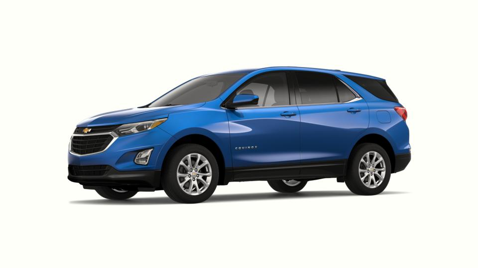 2019 Chevrolet Equinox Vehicle Photo in Gardner, MA 01440