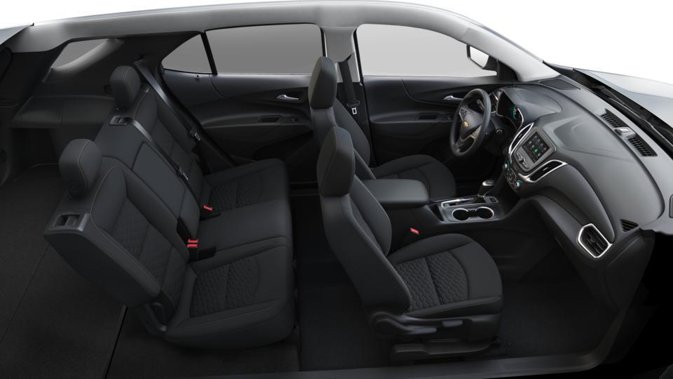 2019 CHEVROLET EQUINOX AWD LT