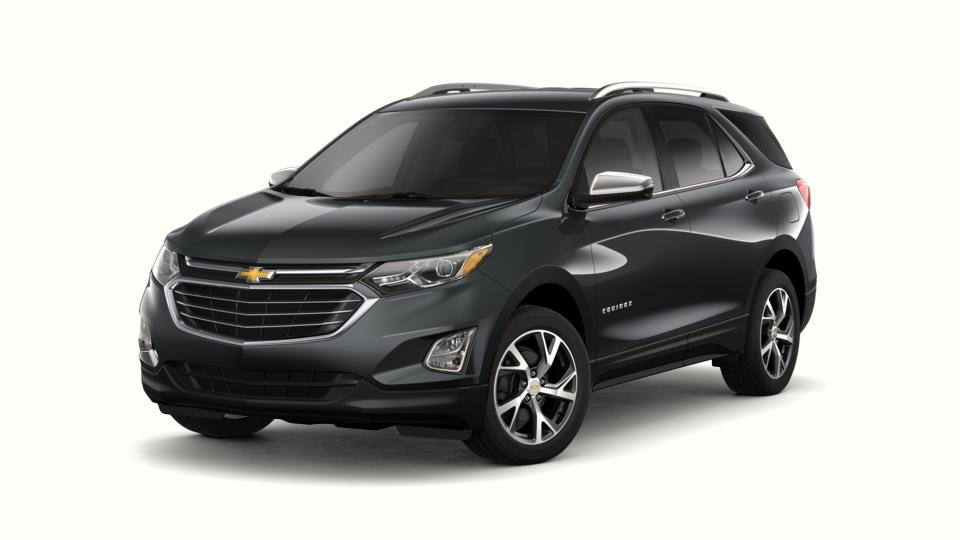 Gm Financial Lease >> 2019 Nightfall Gray Metallic AWD Premier Chevrolet Equinox for sale near Milwaukee | Eric von ...