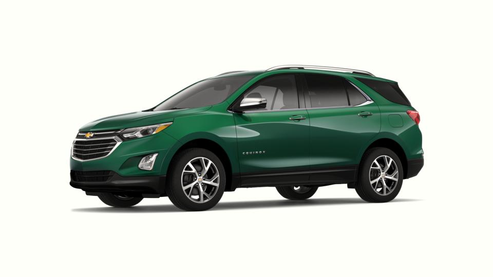2019 Chevrolet Equinox Vehicle Photo in Gardner, MA 01440