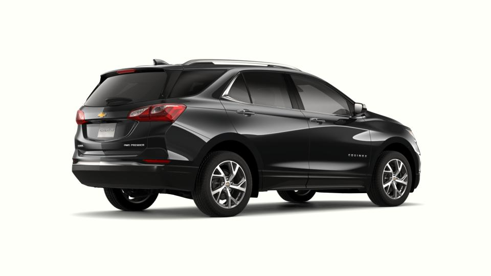 2019 Chevrolet Equinox for sale at Bud Rier Chevrolet Paisley ON