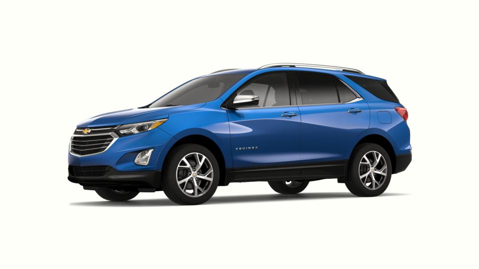 2019 Chevrolet Equinox Vehicle Photo in Spokane, WA 99207