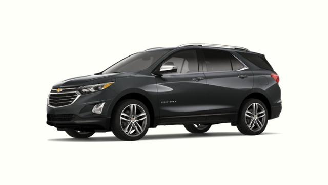 2019 Chevrolet Equinox Vehicle Photo In Peoria, IL 61614