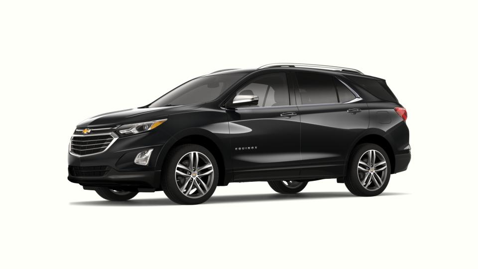 2019 Chevrolet Equinox Vehicle Photo in San Angelo, TX 76903