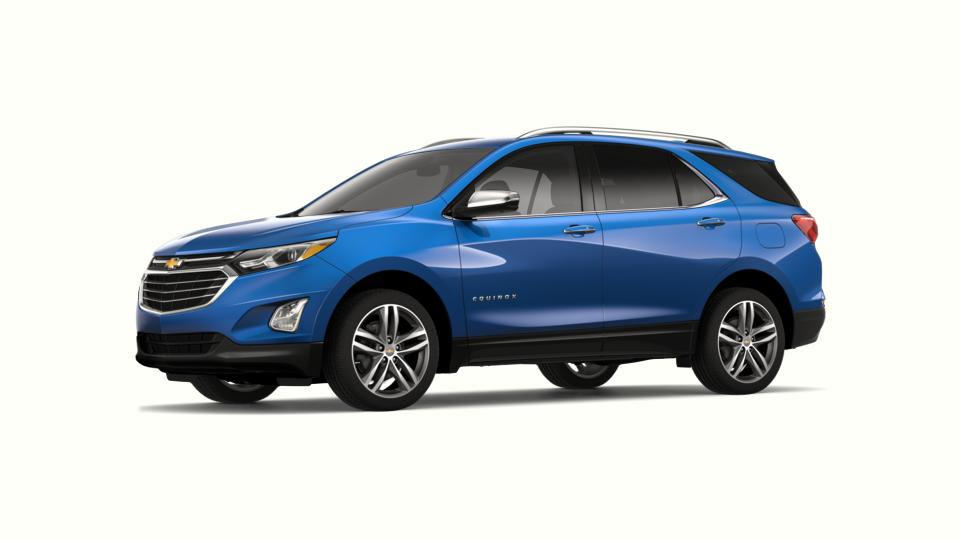 2019 Chevrolet Equinox Vehicle Photo in Knoxville, TN 37912