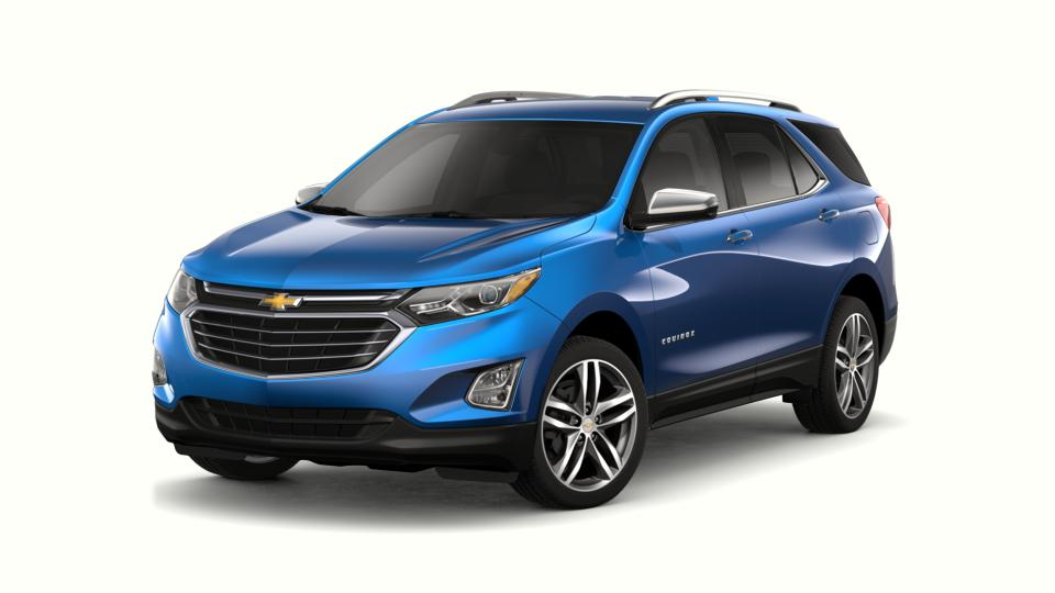 Gm Financial Lease >> New Kinetic Blue Metallic 2019 Chevrolet Equinox FWD Premier for Sale Indianapolis, IN | Hubler ...